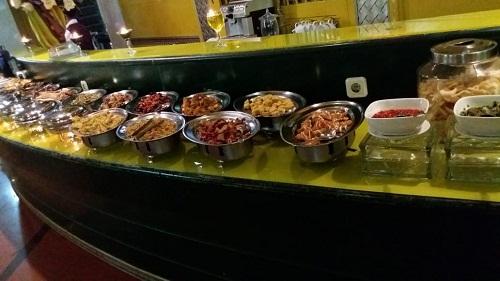 Buka Puasa Di Hotel Furaya Makan Sepuasnya Hanya Rp80 Ribu