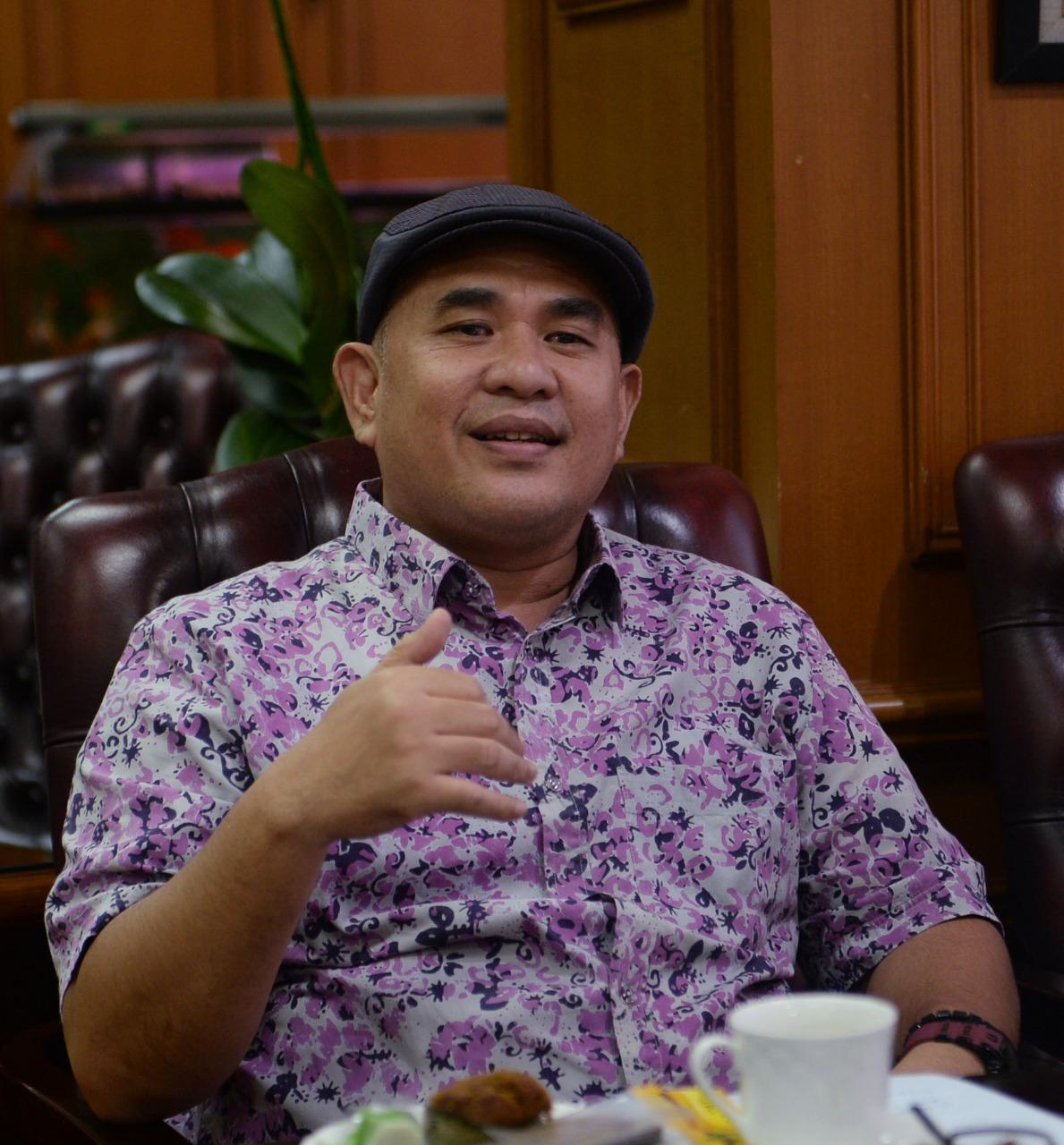 Panitia Perpanjang Waktu Penerimaan Biodata Buku Putih PWI Riau 2020