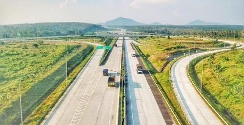 Tol Trans Sumatera Bakal Jadi Primadona