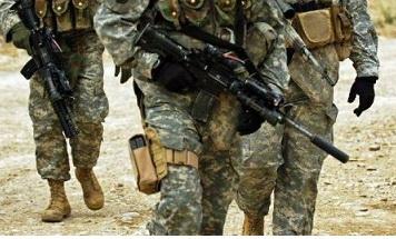 Arab Saudi Siap Bayar untuk Mendatangkan Tentara AS