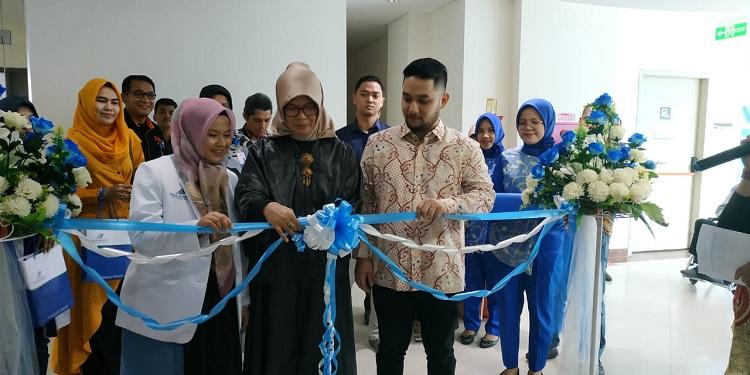 Aulia Hospital Buka Layanan Kecantikan Skin Care