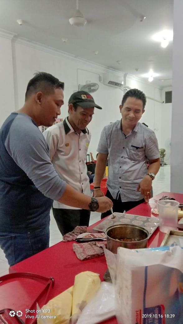 Fun Baking Bersama Zeelandia, DCC Luncurkan Buku Kuliner
