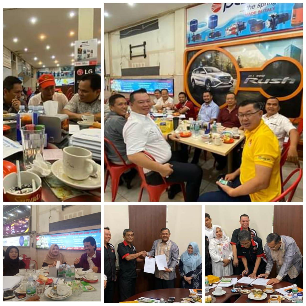 FPK Riau dan Aceh Dorong Pembentukan Forum Nasonal