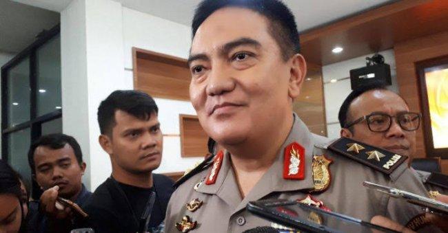 Divisi Humas Polri Bakal Dipimpin Jenderal Bintang Tiga