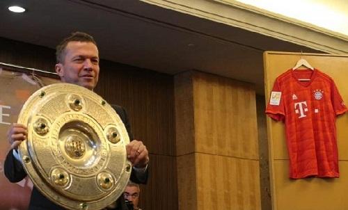 Legenda Sepakbola Jerman Minta Indonesia Manfaatkan Piala Dunia U-20