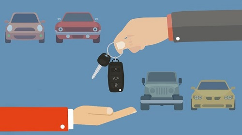 Tren Penjualan Mobil Secara Online Meningkat