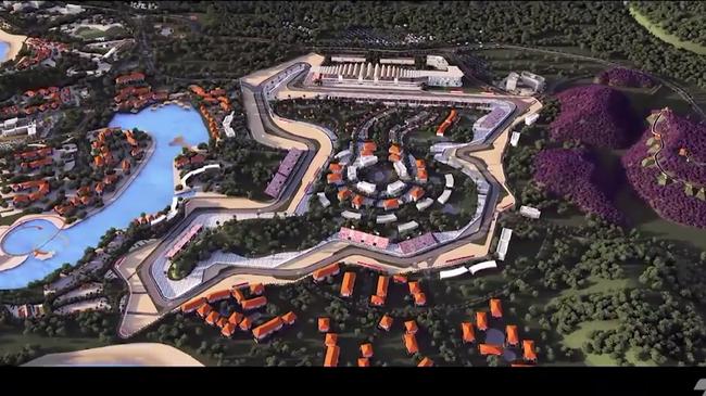 MotoGP Indonesia Diprediski Sepi Penonton, Begini Respons Pengelola