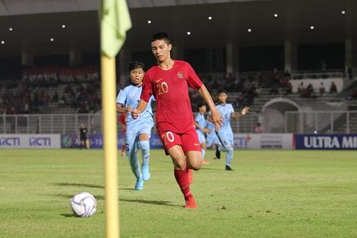 Jelang AFC U-16, Pemain Tiga Naga Dipanggil TC Timnas