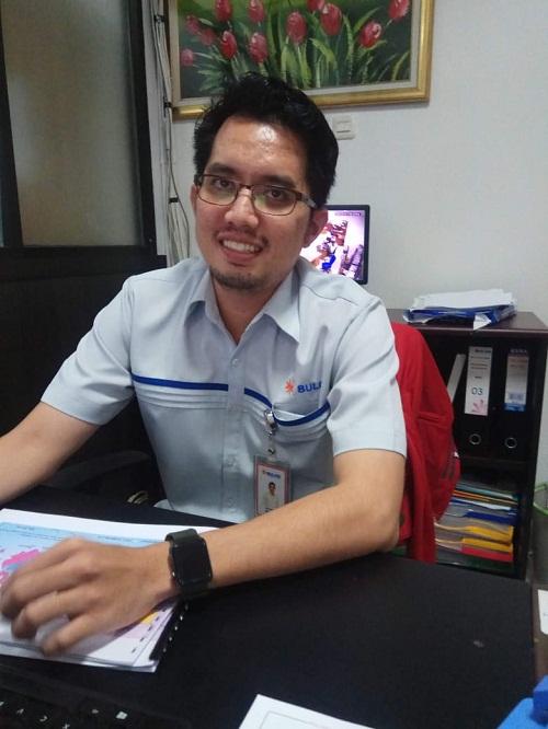 Bulog Riau Jual Daging Beku Import Rp74.000/Kg